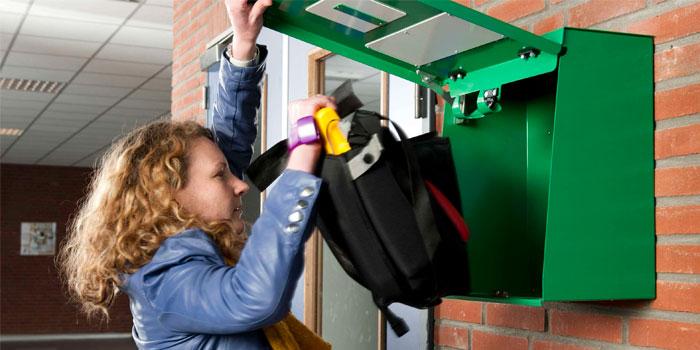 Is er een landelijk registratiesysteem voor AED's?