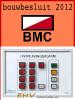 Brandmeldinstallatie volgens bouwbesluit 2012