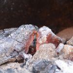 Brandstadia: Smeulen, Vlammen en Gloeien