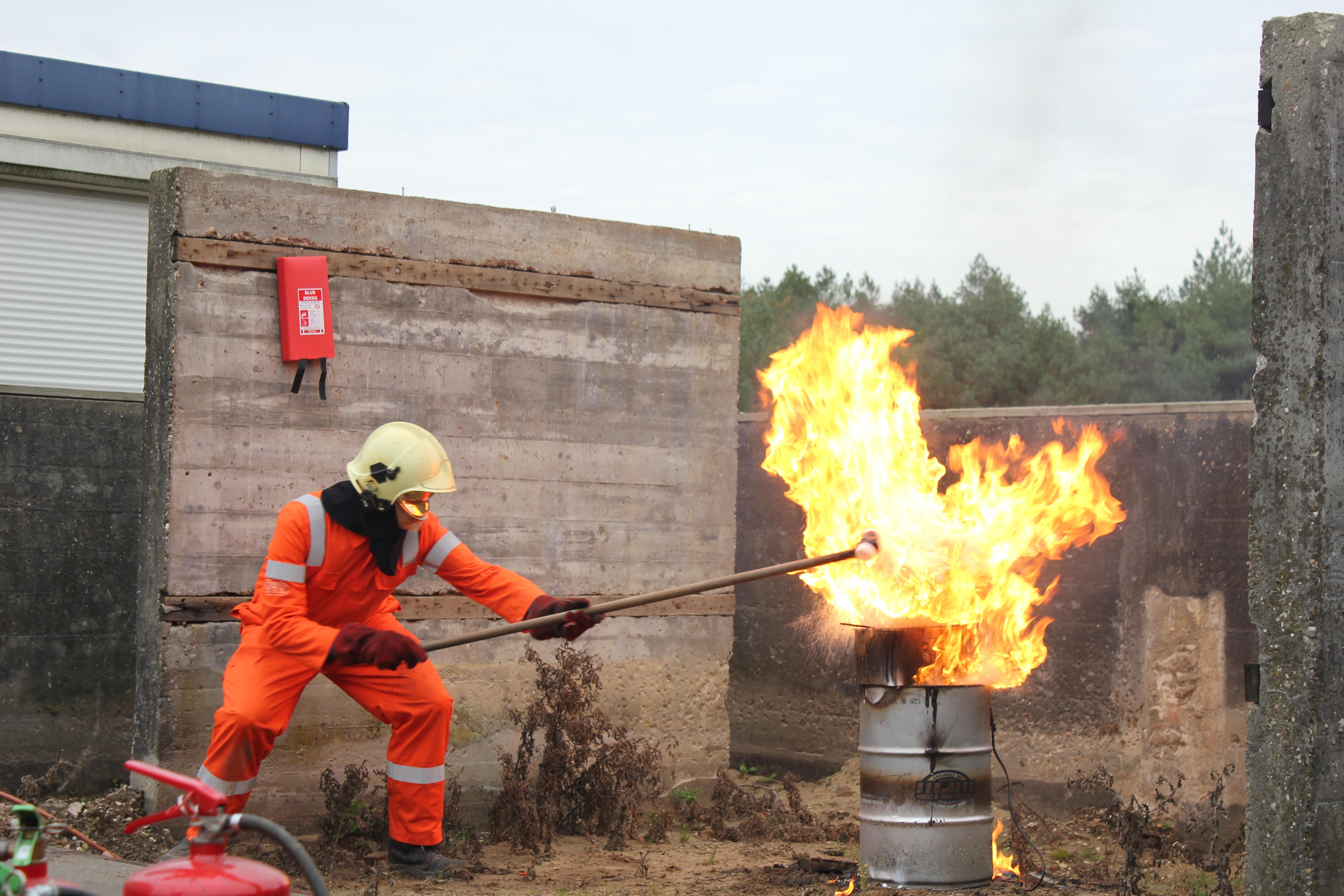 Brandweer wil van brandbestrijding naar brandpreventie
