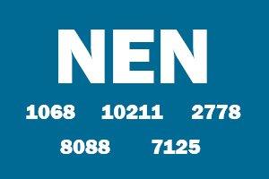 BHV/BNO en de  NEN 8112!