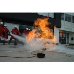 369 Miljoen euro schade door grote branden