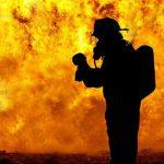 Brandkromme, grafiek en uitleg