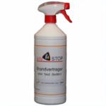 Alfastop Spray voor Buiten Hout