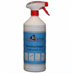 Alfastop brandwerende spray voor onbehandeld hout