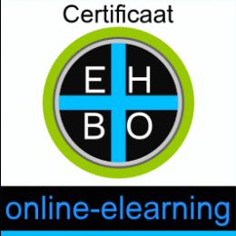Online ehbo cursus