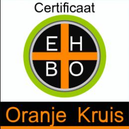 2 Daagse kwaliteitscursus EHBO Oranje Kruis