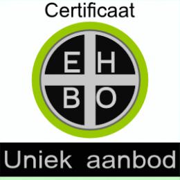 EHBO certificaat