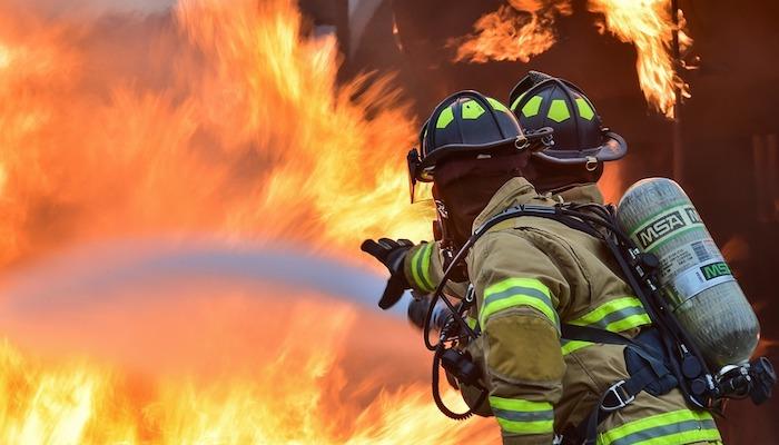 Wat is een brandklasse?