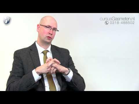 Inhoud Gasmeetrapport