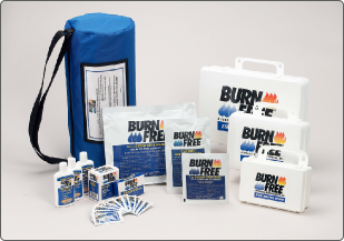 Burnfree producten