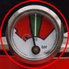 manometer brandblusser