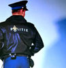 Politie om gaan met Agressie